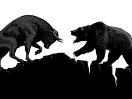 Bull Market Vs Bear Market