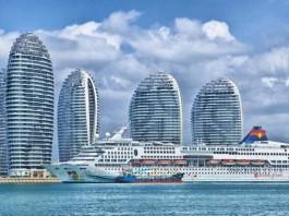 China Free Market Economy