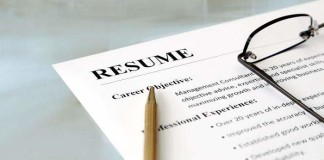 Common Resume Mistakes