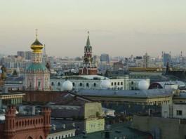 Economic Sanctions on Russia