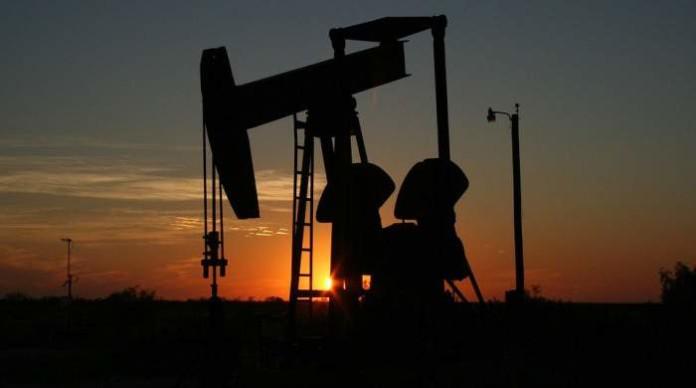Oil Slump