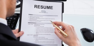 Resume Length Vs Format