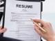 Resume Length Vs Format
