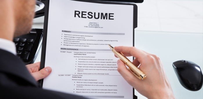Resume Length Vs Format  The Age Old Argument  Advisor Leap