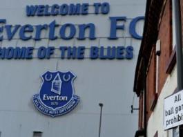 US Investors Buying Everton
