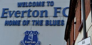 US Investors Buying Everton