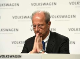 Volkswagen Board Chairman