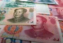 Yuan Made A Reserve Currency World Bank