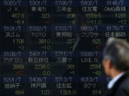 Global Rout of Stock Markets