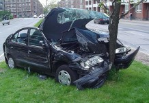 Car Accident Claim Procedure