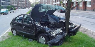Car Accident Claim Procedure