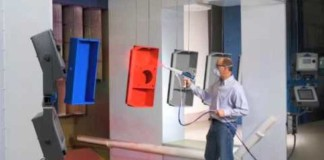 Powder Coating Business