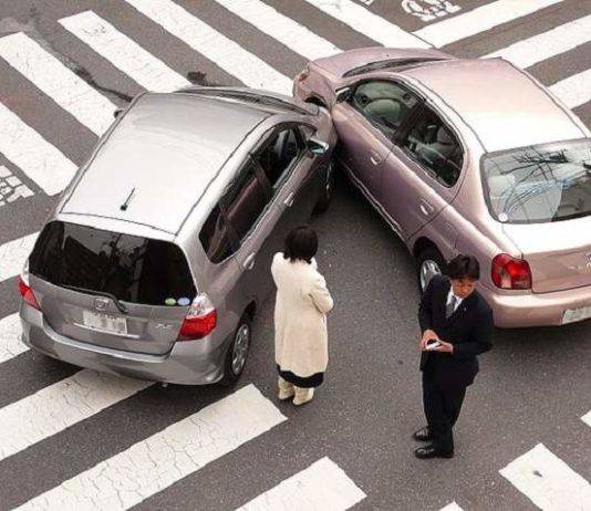 Car Accident Legal Tips