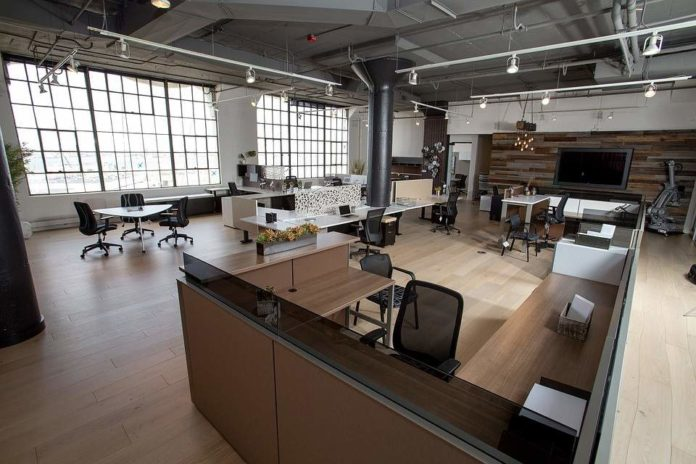 Curate A Cool Company Culture With These Office Design Strategies