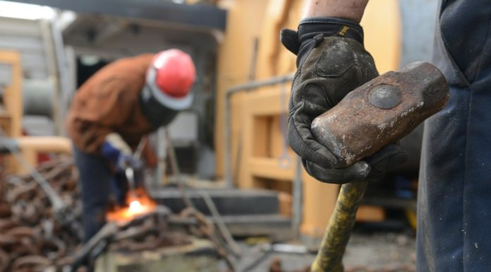 Laying The Foundation For Productive Manufacturing Workers
