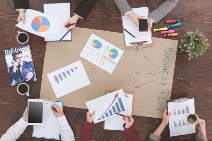 How To Create A Successful Business Plan, And Stick To It