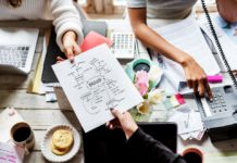 5 Ways to Build a Professional Brand