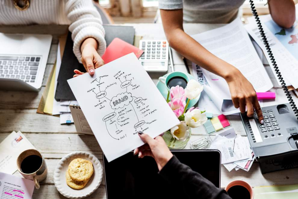 7 Ways to Make Your Startup Look Professional