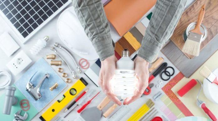 How to Save Energy in Your Organization
