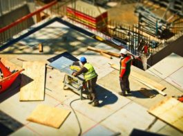 How Streamlining Can Help Cut Construction Costs