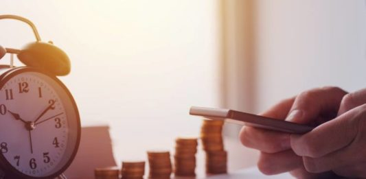 Saving and Investing Throughout Your Life